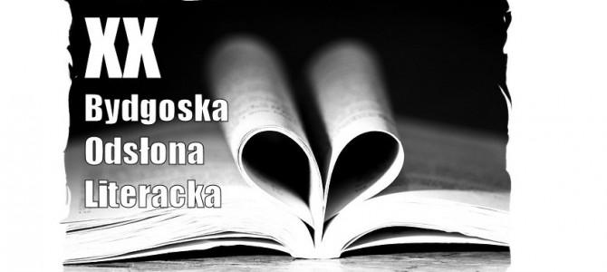 XX Bydgoska Odsłona Literacka