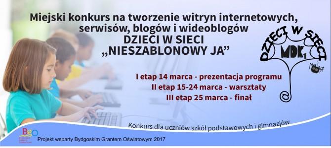 """""""Dzieci w sieci"""" lista laureatów"""