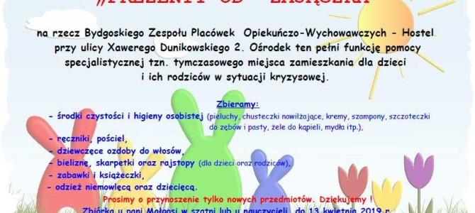 """""""Prezenty od  Zajączka"""""""
