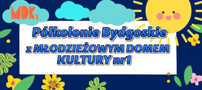 Bydgoskie Półkolonie z MDK1 – lista uczestników