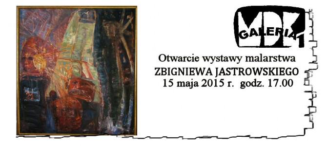 Otwarcie wystawy w Galerii MDK-1